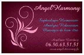 Angel'Harmony Cusset