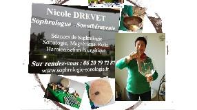 DREVET Nicole Chassieu