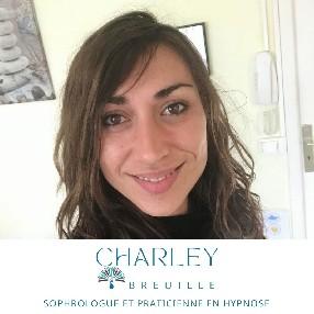 Charley Breuille Sophrologue Grasse
