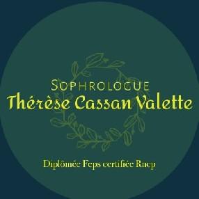 Thérèse Cassan Valette Sophrologue Lignan sur Orb