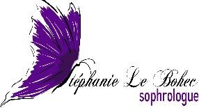 logo Stéphanie Le Bohec Sophrologue