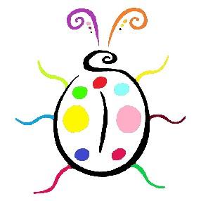 logo La vie en couleurs - sophrologue