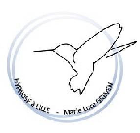 logo Cabinet d'hypnose et sophrologie